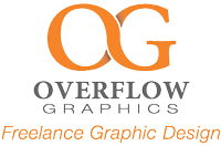 Overflow Graphics - Toronto's Freelance Graphic Designer